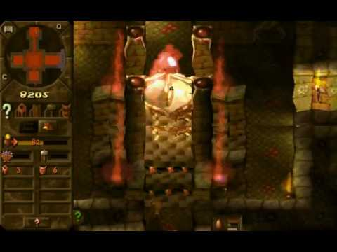 Dungeon Keeper (Level 1: Eversmile) (Bullfrog Productions) (MS-DOS) [1997] [PC Longplay]