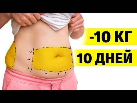 5-Минутная Простая ТАБАТА Тренировка ДОМА — Сожгите Жир за 10 ДНЕЙ