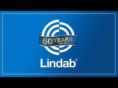 Lindab - 60 år med Good Thinking