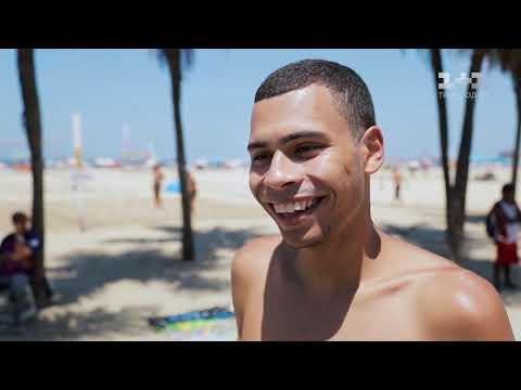 Праздник танца и бразильский Дед Мороз. Бразилия. Мир наизнанку 10 сезон 10 выпуск