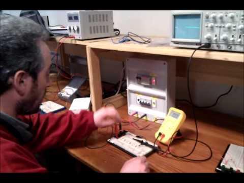 Il funzionamento dell'oscilloscopio - UCGn_ZysIAtgD29b6Qh-qS_w