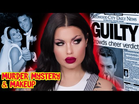 But Did He Do It? The Mysterious Story Of Laci & Scott Peterson | Mystery & Makeup - Bailey Sarian