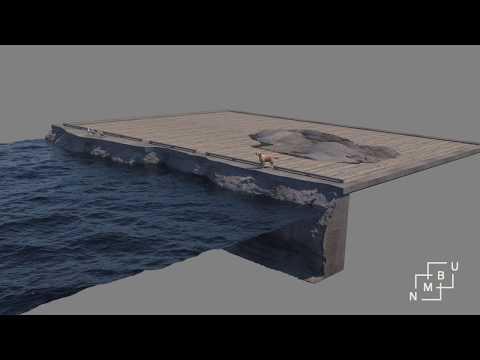 Marine Landscape Architecture