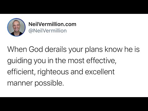 Do Not Be Quick To Resist Me - Daily Prophetic Word