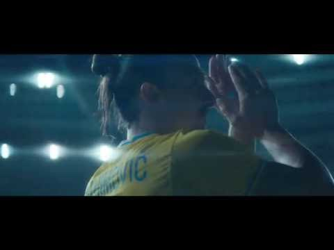 "Volvo V90 - Made by Sweden - ""Epilogue"" feat. Zlatan Ibrahimović"
