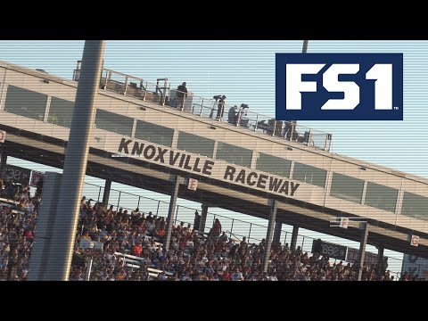 """""""The Greatest Show on Dirt"""" �did not disappoint in its Wednesday Night iRacing debut, earning itself a sequel as FOX Sports confirmed today the addition of another World of Outlaws iRacing Invitational, live from the virtual Knoxville Raceway on Wednesday, April 8 (8:00 PM ET) on FS1. This will be the second installment of a weekly FS1 series of iRacing events featuring drivers from across multiple disciplines and various virtual racetracks. - dirt track racing video image"""