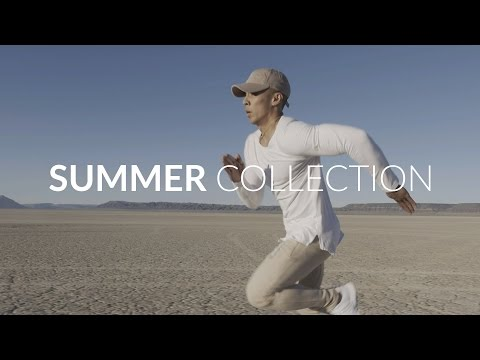Summer Collection 2016 | Adaptive
