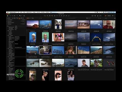 Workflow & Shortcut Tips | Webinar | Capture One