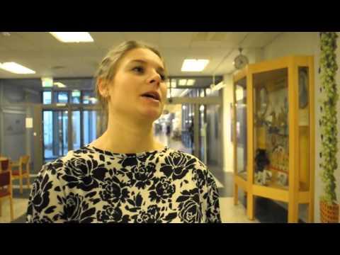 Teresa - Civilingenjörsprogrammet i molekylär bioteknik, Uppsala universitet