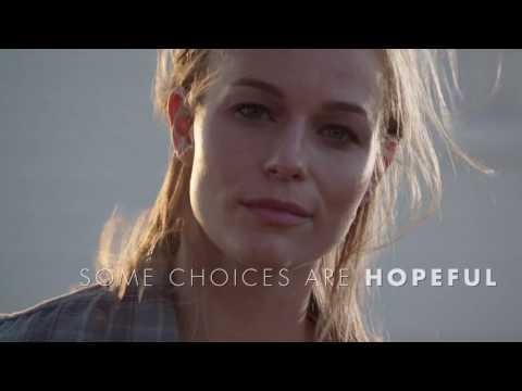 Schwarzkopf Gliss 'Beautiful by Choice'