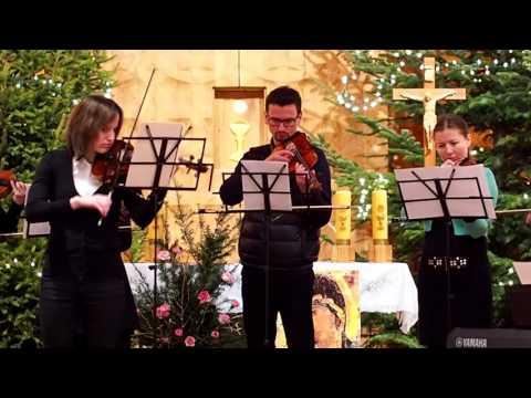Zima, Antonio Vivaldi
