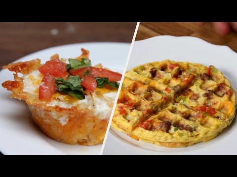 Egg-celent Egg Recipes Anyone Can Make ?Tasty