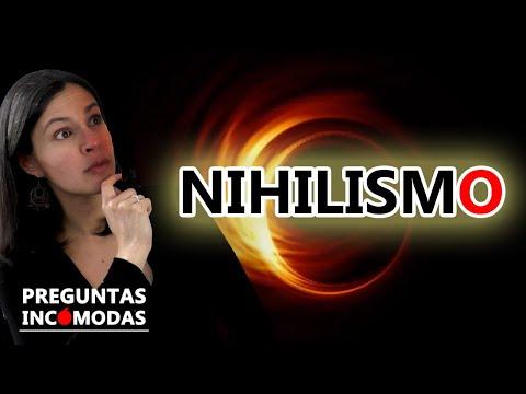 5 Preguntas Incómodas sobre nihilismo