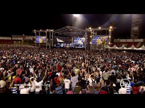 Bring Back the Cross P1 - A special sermon from Benny Hinn