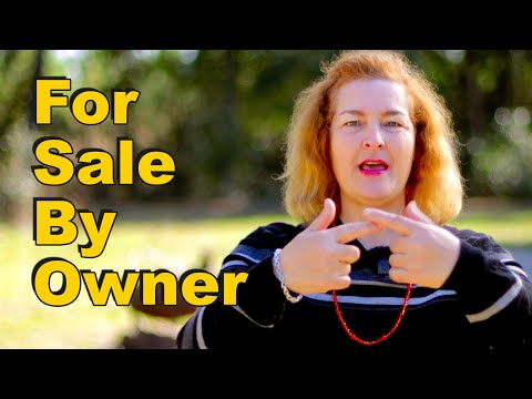 How To Buy Land For Sale By Owner