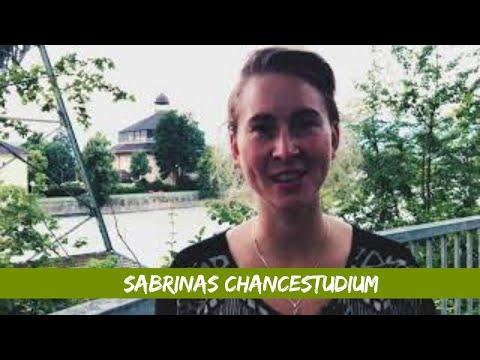 Sabrinas #ChanceStudium in Innsbruck
