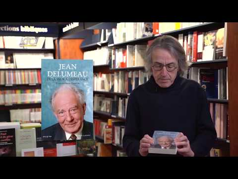 Vidéo de Jean Delumeau