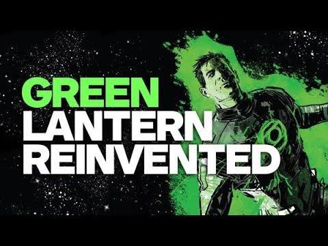 Green Lantern: Earth One Channels Star Wars, Alien - UCKy1dAqELo0zrOtPkf0eTMw