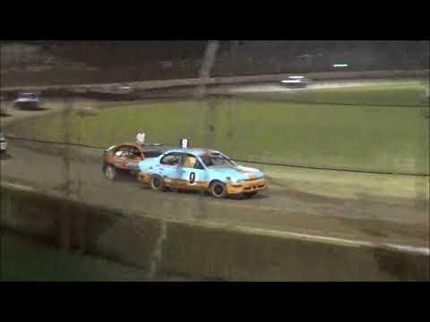 RSA Juniors Feature - Grafton Speedway - 22.05.21 - dirt track racing video image