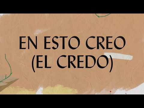 En Esto Creo (El Credo) (Lyric Video) - Hillsong Worship