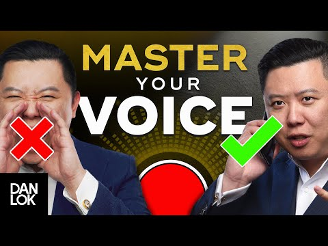 How To Master Your Tonality In Sales