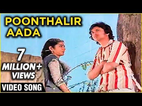 Poonthalir Aada - Panneer Pushpangal Tamil Song - Ilaiyaraaja - UCx90XU2NsIhcc-XR3mlzv8A