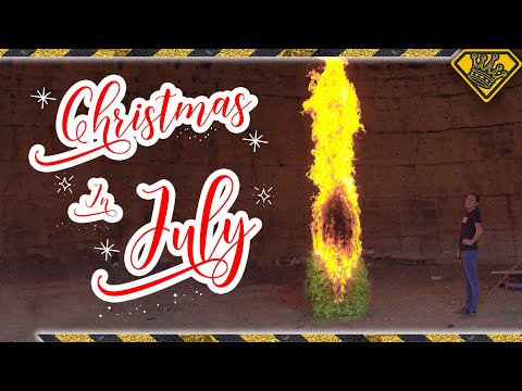 Why Christmas In July Doesn't Work