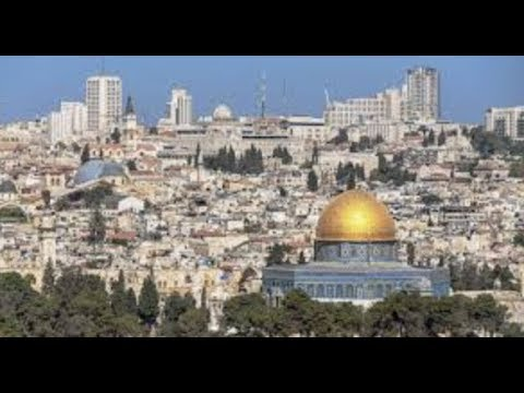 Prophecy Alert Kushner Peace Plan (This Is That)