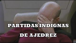 Partidas Indignas de Ajedrez #9 - Por insolente, Magnus Carlsen lo derrota en 15 movimientos
