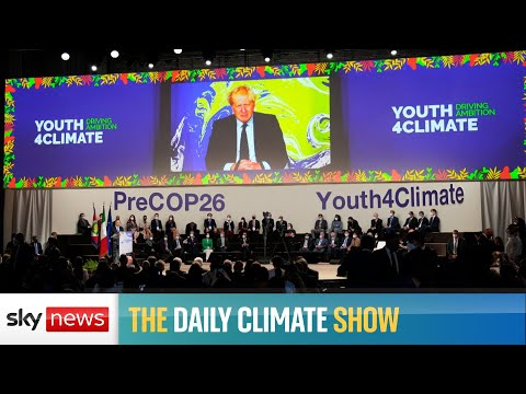 PM: COP26 'beginning of the end of climate change'