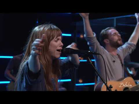 God of the Redeemed + Spontaneous  Jeremy Riddle & Steffany Gretzinger