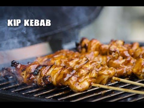 Kip kebab | Fire&Food TV