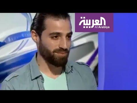حبق يتحدث للخامسة عن الصورة التي أصبحت رمزا للسوريين