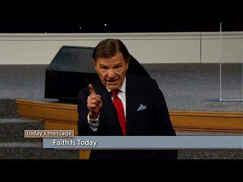Faith Is Today