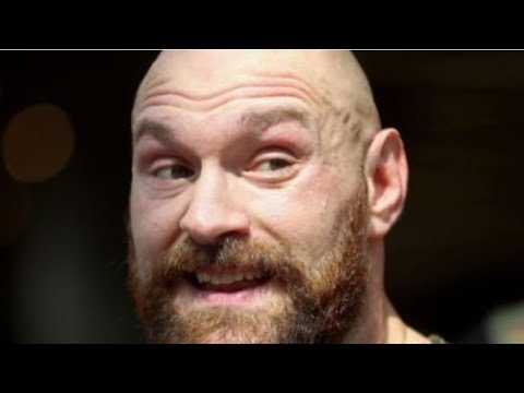 (BREAKING NEWS) TYSON FURY VS DEONTAY WILDER IS OFFICIALY OFF FOR JULY