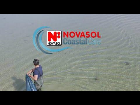 Novasol Coastal Care 2019 - takk for innsatsen!