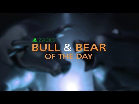 US Cellular (USM) and Cincinnati Bell (CBB): Today's Bull & Bear