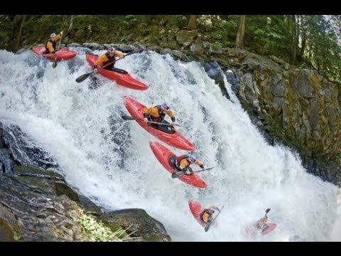 Exploring New Kayak Locations with Tao Berman - UCblfuW_4rakIf2h6aqANefA