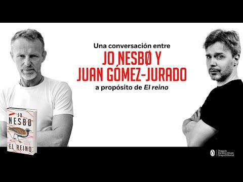 Vidéo de Juan Gómez-Jurado