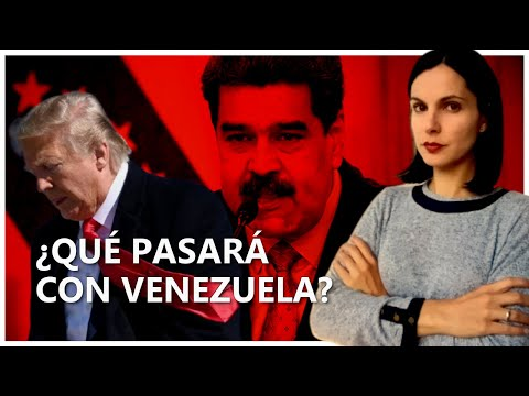 TRUMP en VENEZUELA   ¿Fue otra DERROTA?