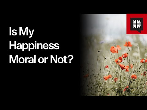 Is My Happiness Moral or Not? // Ask Pastor John