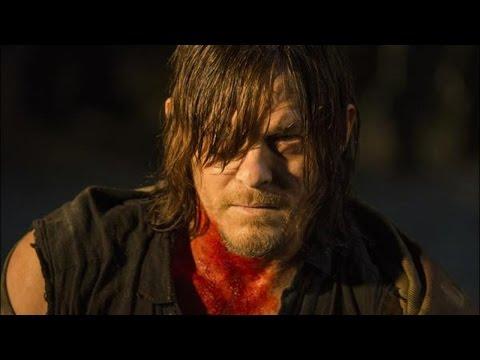 Walking Dead Theory: What Will Happen To Daryl - UCKy1dAqELo0zrOtPkf0eTMw