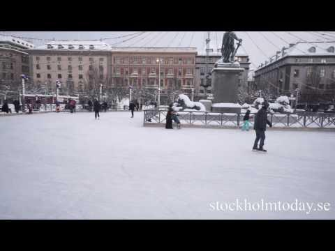 stockholmtoday skating