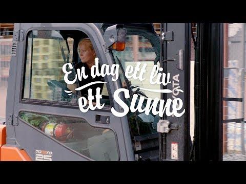 En dag ett liv ett Sunne – del 1 Lovisa