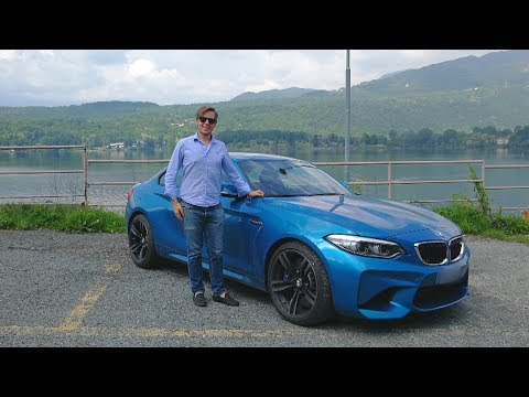 "Is the BMW M2 Better than the M4"" [REVIEW] Sub ENG"