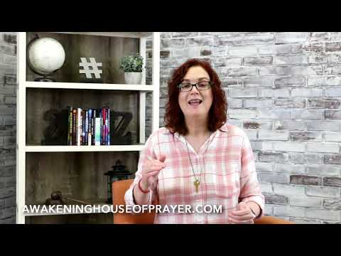 Decree a Thing!  Jennifer's LeClaire's Church in Fort Lauderdale  Awakening House of Prayer