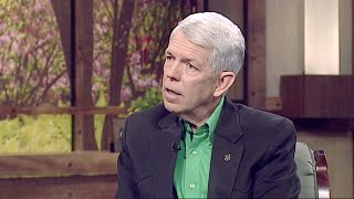 David Barton: The Role Of The Church (LIFE Today)