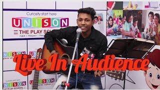 Tum Hi HO || Unplugged || Arijit Singh || Sandeep  - sandeepsingh123 , Acoustic