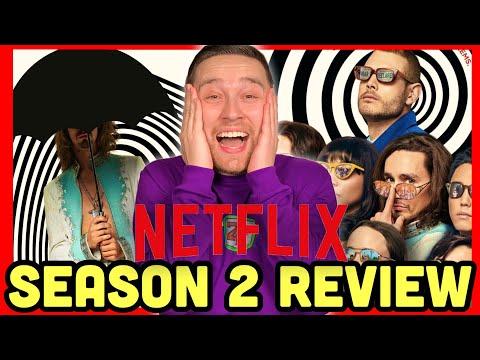 The Umbrella Academy Season 2 Netflix Review (Spoiler Free)