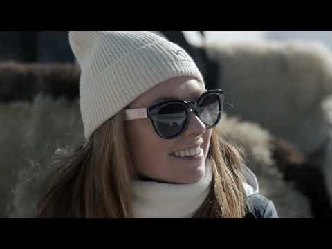Winter Hideaways | Viaggio d'arrivo invernale